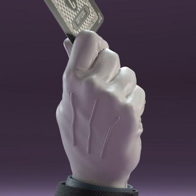 Joker Hand